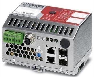 Phoenix 2700197fl-mguard-gt/GT-Router mit Firewall