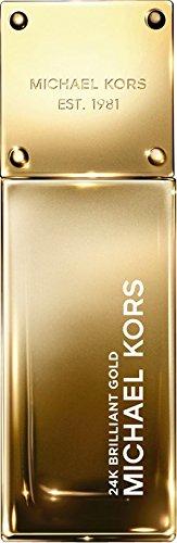 Michael Kors 24K Brilliant Gold Eau de Parfum Spray 50ml