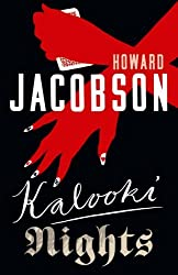 Kalooki Nights by Howard Jacobson (2006-06-22)