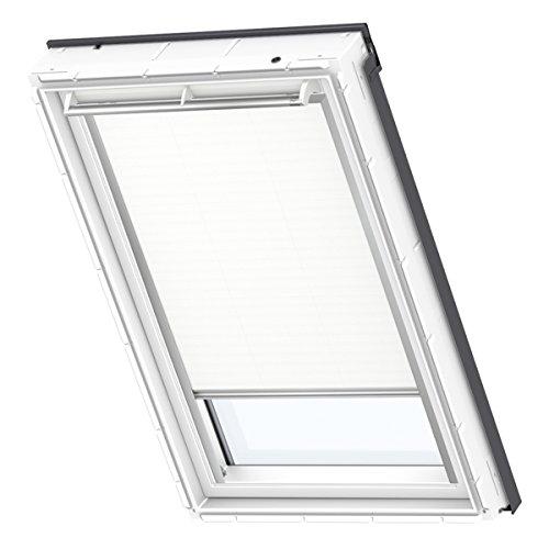 VELUX Original Verdunkelungsrollo für Dachfenster, SK10, Uni Weiß