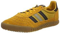 adidas Originals Indoor Super tactile yellow-core black-trace cargo CQ2221 Men Sneaker Herren Schuhe shoes
