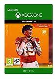 Madden NFL 20: Edición Estándar | Xbox One - Código de descarga