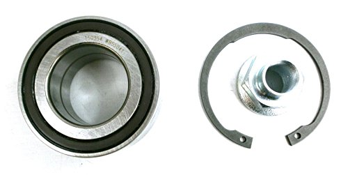 Baseline Coaxial Front//Arrière Voiture Haut-parleurs Set pour Dacia Sandero à partir de 2008