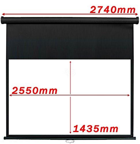 cablematic-pantalla-de-proyeccion-de-pared-negra-2550x1435mm-169-fibra-de-vidrio-displaymatic-pro