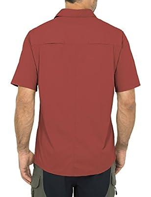 VAUDE Herren Hemd Farley Shirt II
