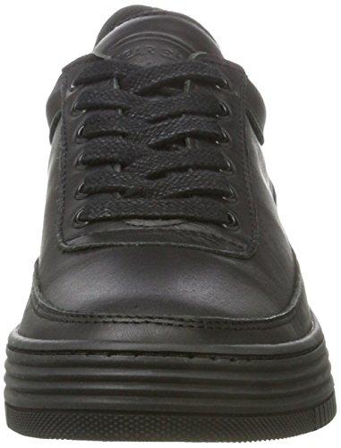 Bullboxer 420001e5l, Sneaker Basse Donna nero (nero)