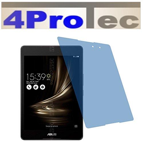 4 Stück GEHÄRTETE ANTIREFLEX Displayschutzfolie für Asus ZenPad 3 8.0 Z581KL Bildschirmschutzfolie (Asus Hinweis: Windows-tablet)