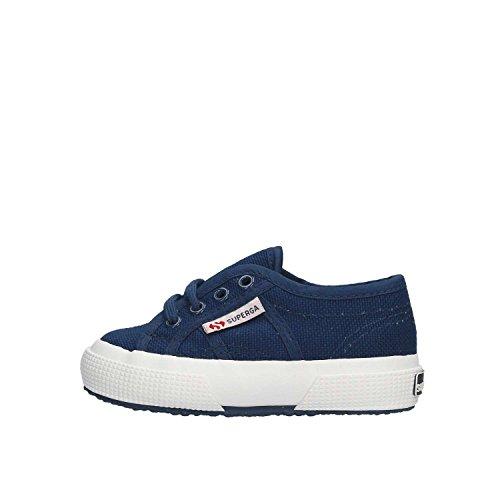 Superga S0005P0 2750 X 1Y Sneaker Bambino Blu
