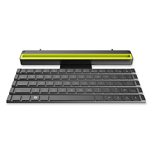 TEEPAO Teclado Bluetooth Plegable