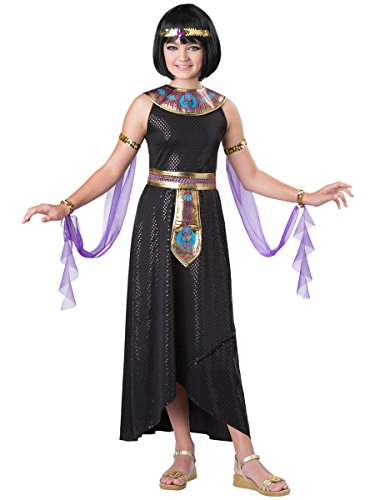Kostüm Childs Cleopatra - InCharacter Enchanting Cleopatra Queen Of The Nile Girls Costume S