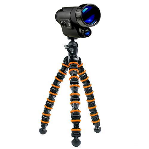 TronicXL TRIPOD - Trípode flexible binoculares 32