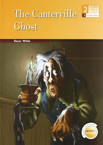 CANTERVILLE GHOST,THE 2§ESO BAR par UNKNOWN