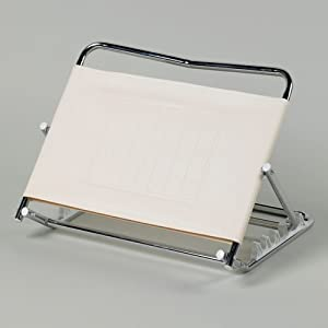 Days Deluxe Chrome Bed Rest