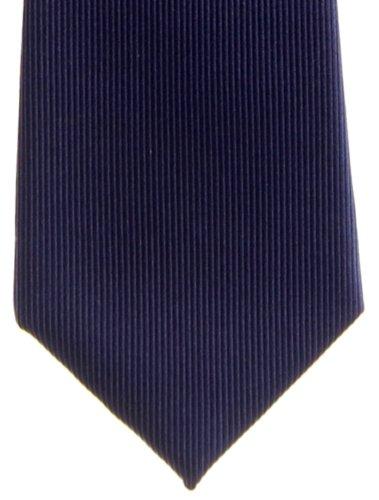 Retreez tissé en microfibre pre-tied de Garçon de–Différentes couleurs Bleu - Bleu marine