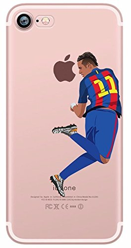 coque iphone 5 ronaldinho