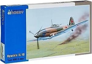Special Hobby - Aeromodelismo (SH48109)