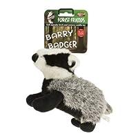 Animal Instincts Instincts Barry Badger Plush Dog Toy Large