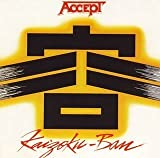 Accept: Kaizoku-Ban [Remastered] (Audio CD)