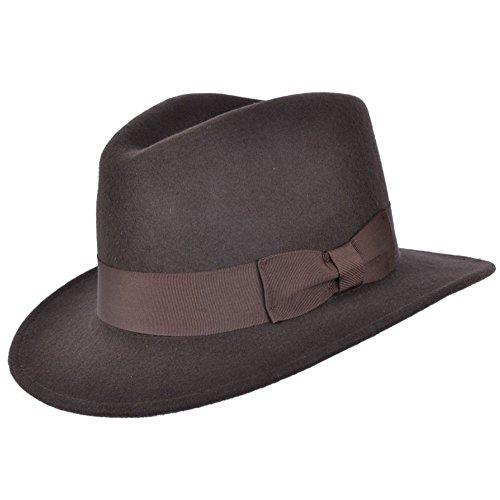 Indiana - Sombrero de Fedora de cowboy 4aea1b6ec69