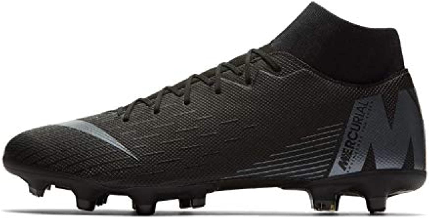 Nike Superfly 6 Academy FG/MG, Zapatillas de Deporte Unisex Adulto