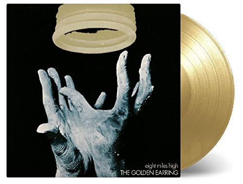 Eight Miles High (Ltd Goldfarbenes Vinyl) [Vinyl LP]