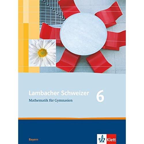 PDF] Lambacher Schweizer - Ausgabe für Bayern: Lambacher Schweizer 6 ...