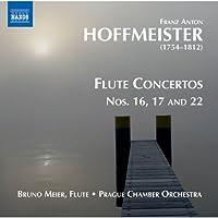 Concerti Per Flauto (Integrale), Vol.2