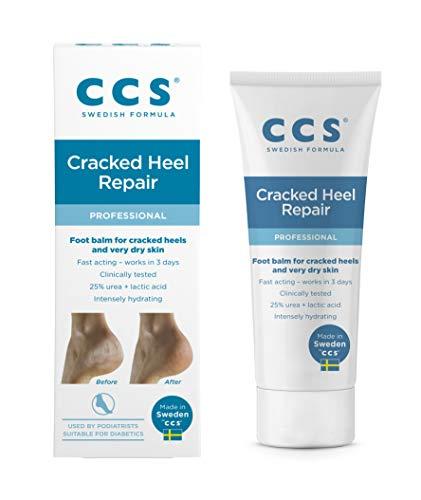 CCS Plus Heel Balm, 75 g