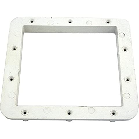 Waterway 550-1600 Front Access Skimmer Faceplate