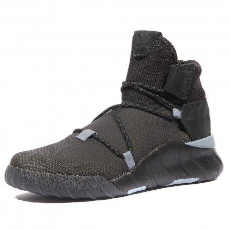 adidas Tubular X 2.0 PK, Chaussures de Fitness Homme