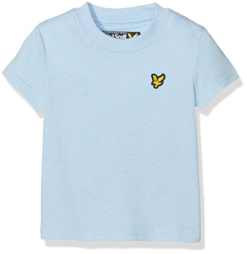 lyle-scott-boys-t-shirt-blue-blue-marl-8-9-years