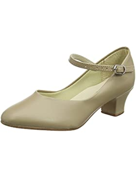 So Danca Ch50, Zapatos de Tap para Niñas