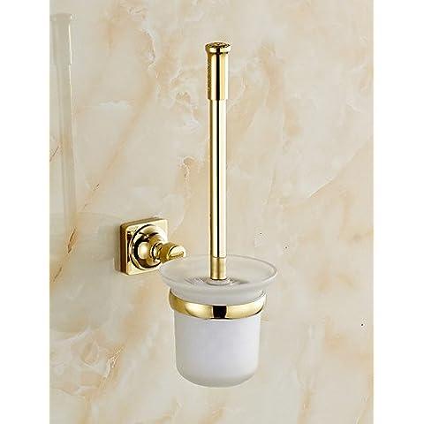 SBWYLT-Portascopino / Gadget per il bagno /