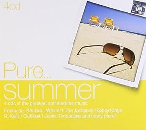 """Afficher """"Pure... Summer"""""""