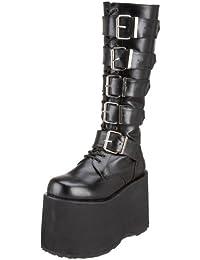 b38c42ac007c4 Amazon.es  Botas plataforma para mujer  Zapatos y complementos