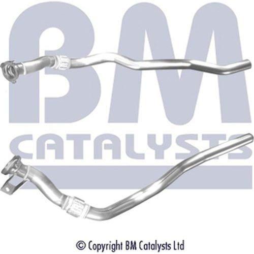 BM Catalysts Abgasrohr Auspuffrohr Abgasanlage Auspuff BM50496
