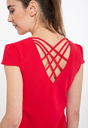MEXX Kleid Rot