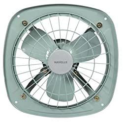 (CERTIFIED REFURBISHED) Havells Ventilair DSP 300mm Exhaust Fan (Green)