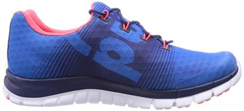 Reebok Running REEBOK ZPUMP FUSION V66480 Bleu Bleu