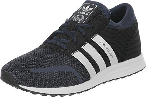 Sneaker Adidas Mens Los Angeles, Nera, 39 1/3 Eu Nera