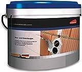 Cimco Bau+Elektrikergips 14 0335 VE10kg im Eimer Mörtel/Zement/Gips 4003230003724
