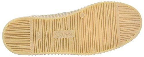Gabor - Gabor Jollys, Bottes Femme Marron (73 Wallaby Natur)