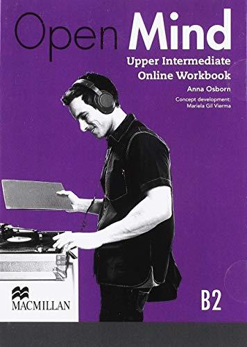 Open Mind 1st edition BE Upper Intermediate Level