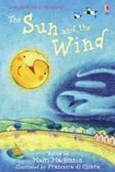 The Sun and the Wind by Mairi (RTL) / Di Chiara, Francesca (Illustrator) Mackinnon (2007-08-01)