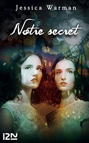 Notre secret (TERRITOIRES) par Jessica WARMAN