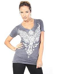 Affliction Brave - T-shirts - Femmes