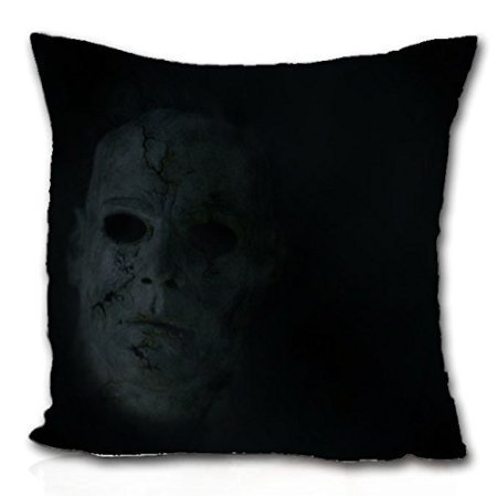 trowersalestore-halloween-darkness-masks-michael-myers-decorative-pillow-case-cushion-cover-by-trowe