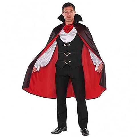 Dracula Costume - Costume Élégant de