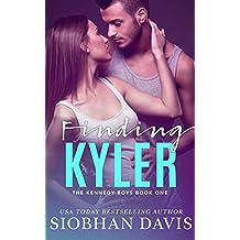 Finding Kyler: A High School Bully Romance (The Kennedy Boys Book 1) (English Edition)