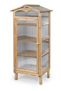 weidenkugel wepflkrg kw 80 blumenk bel mit rankgitter holz natur 80 x 43 x 160 cm. Black Bedroom Furniture Sets. Home Design Ideas